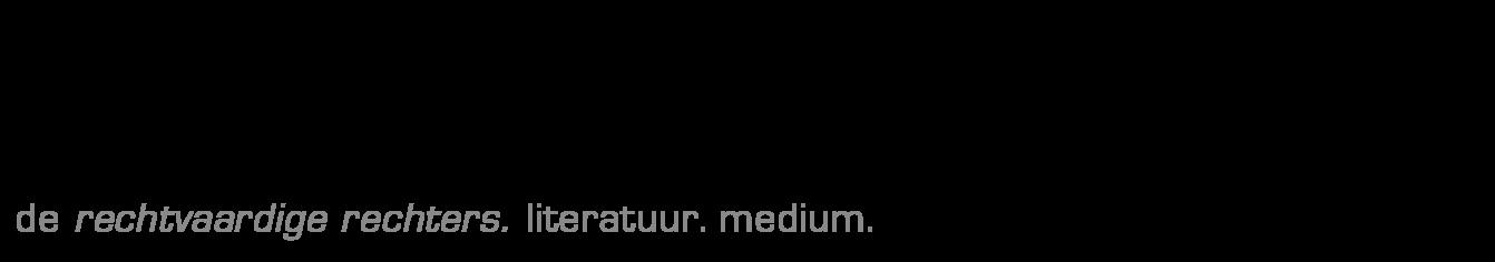 Literatuur, Medium