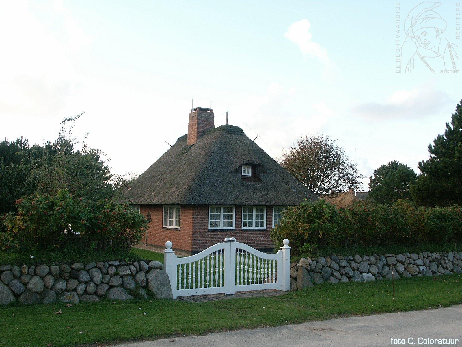 Koehns huis 'De RamL'