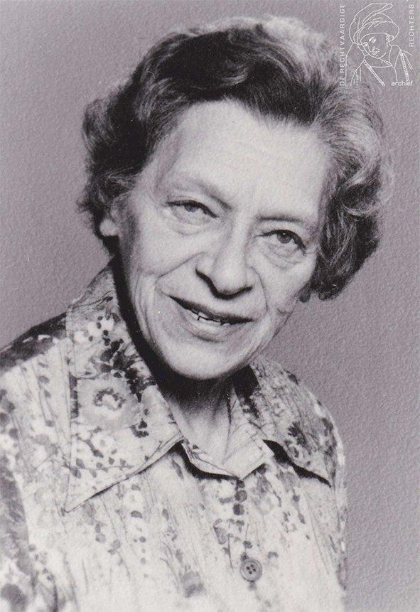 Eva Koehn, jaren '70.