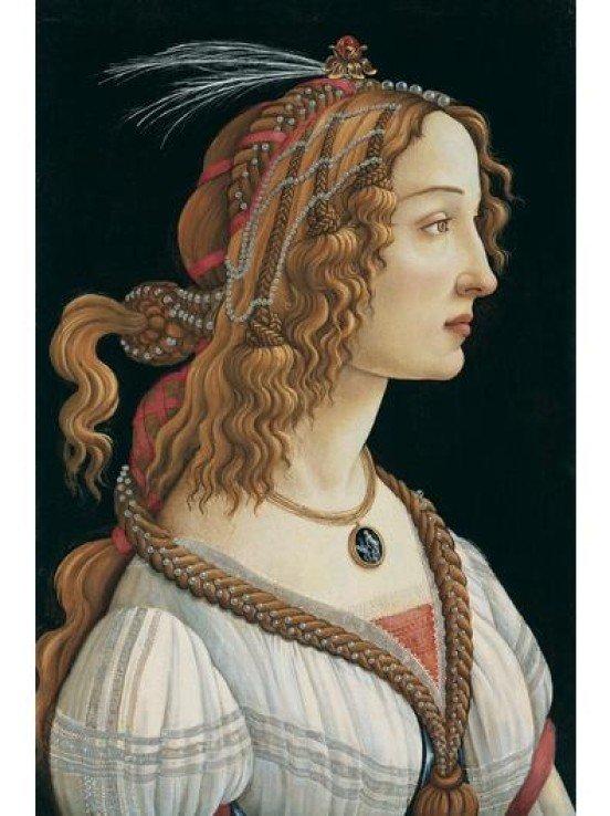 Alessandro Botticelli: Städelmuseum Frankfurt