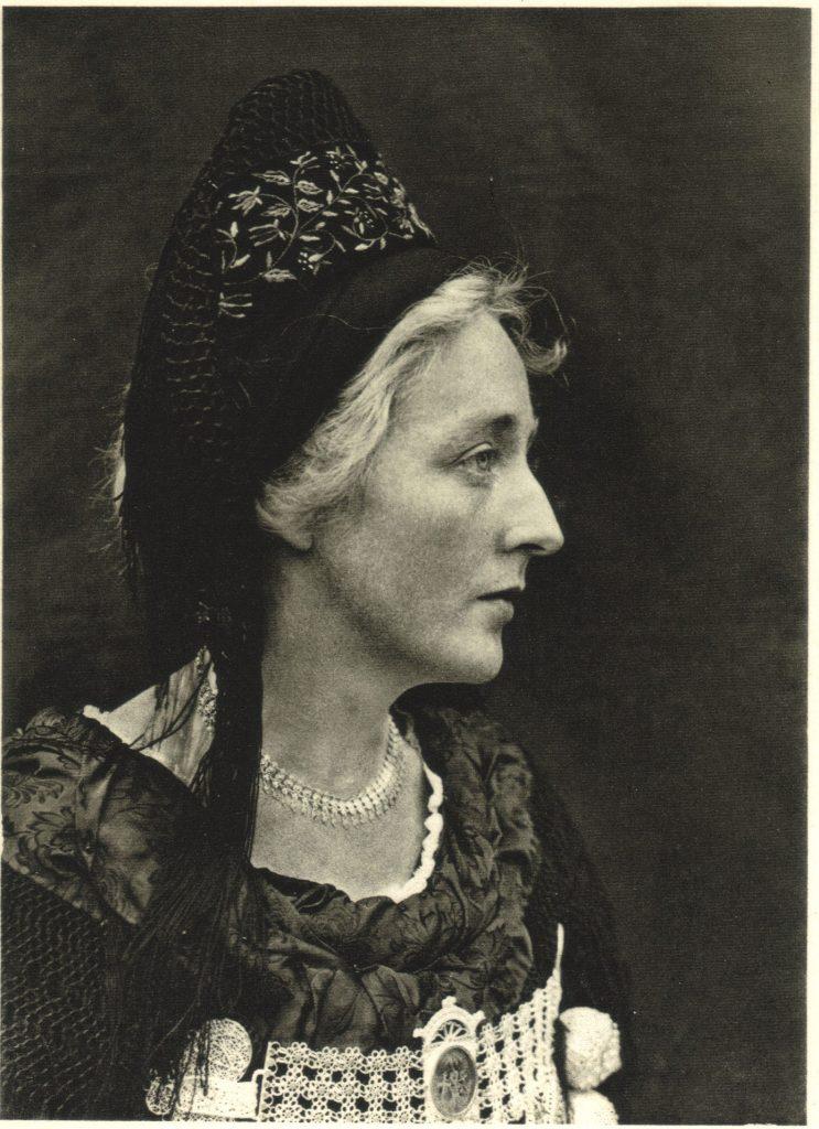 Ella Jacobsen